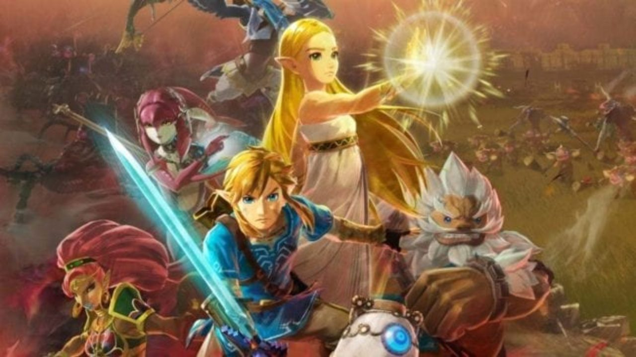 Unlock All Characters In Hyrule Warriors Age Of Calamity