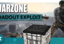 Call of Duty: Warzone Loadout Exploit