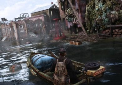 The Sinking City Infinite Bullets and Items Glitch