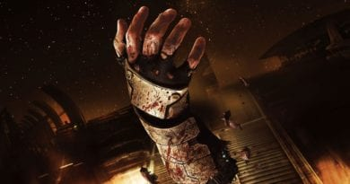 Dead Space Franchise Reportedly Being Rebooted