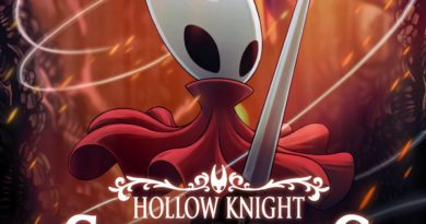 Finally! More Hollow Knight: Silksong Details Are Revealed