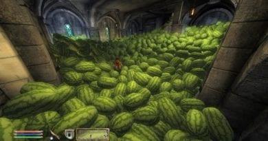 oblivion-glitches